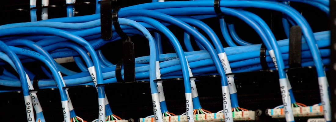 Juniper Routing Technologie
